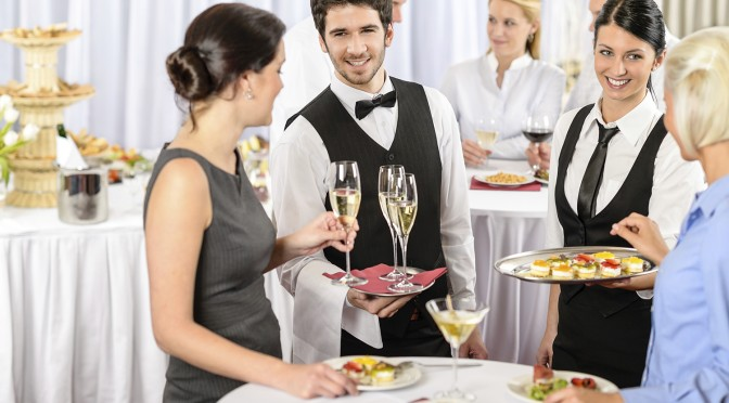 Party Food Service