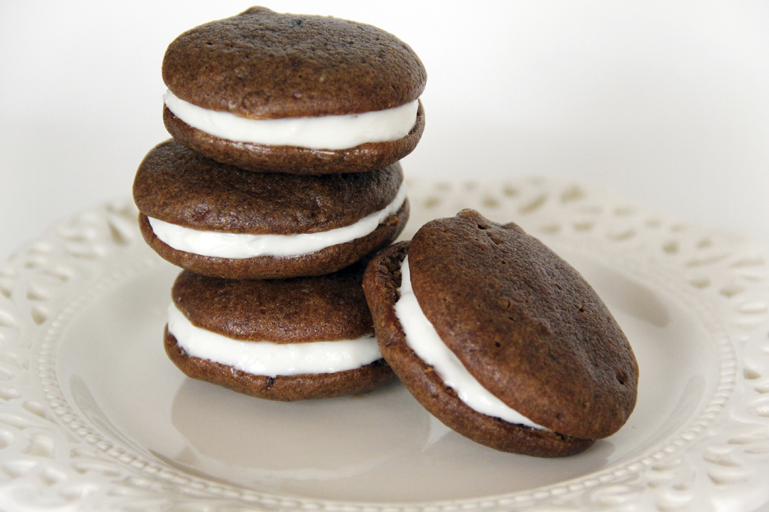 Chocolate Peppermint Patties