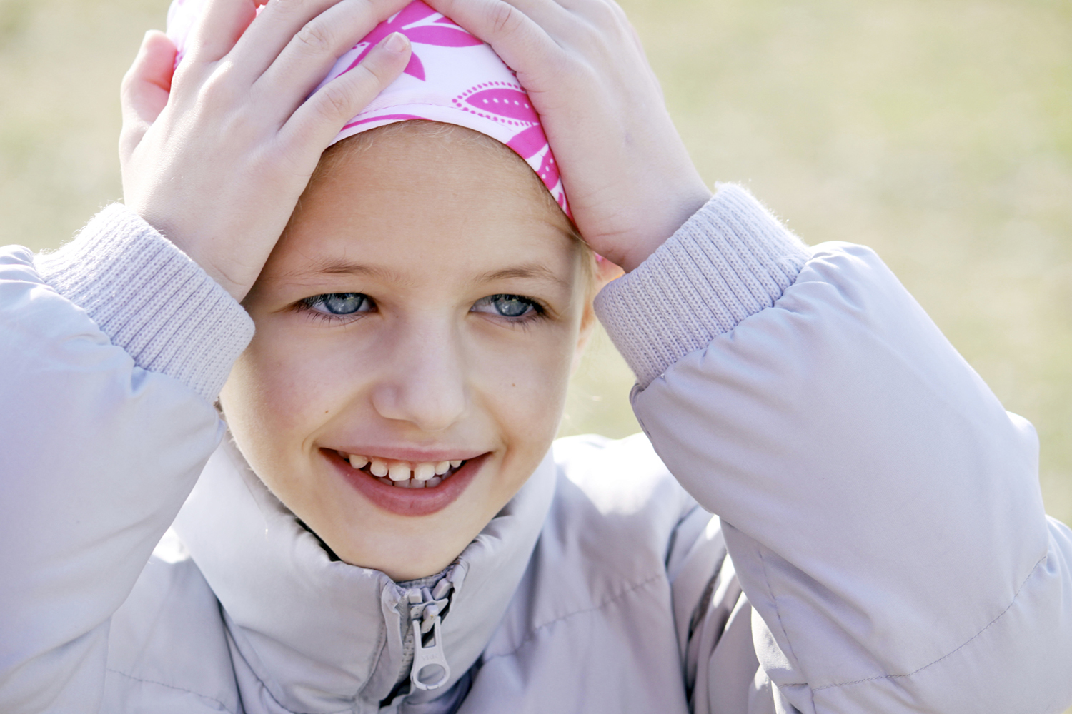 Preventing Cancer in Children