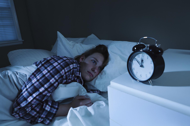 Cutting Back Caffeine for Better Sleep