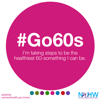 #Go60s