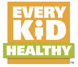 Every Kid Healthy Logo