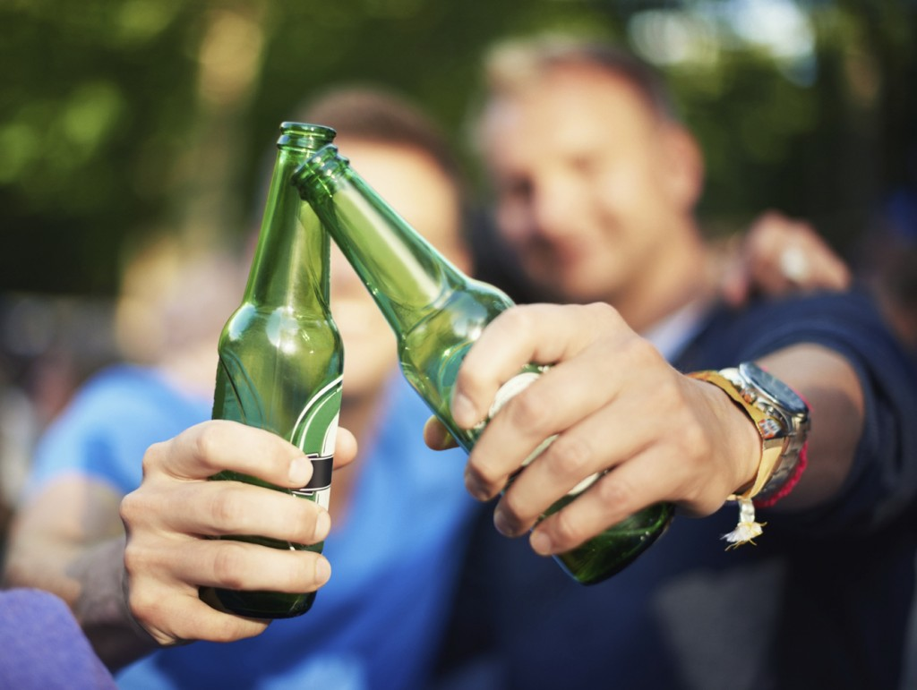 Alcohol and Men's Health