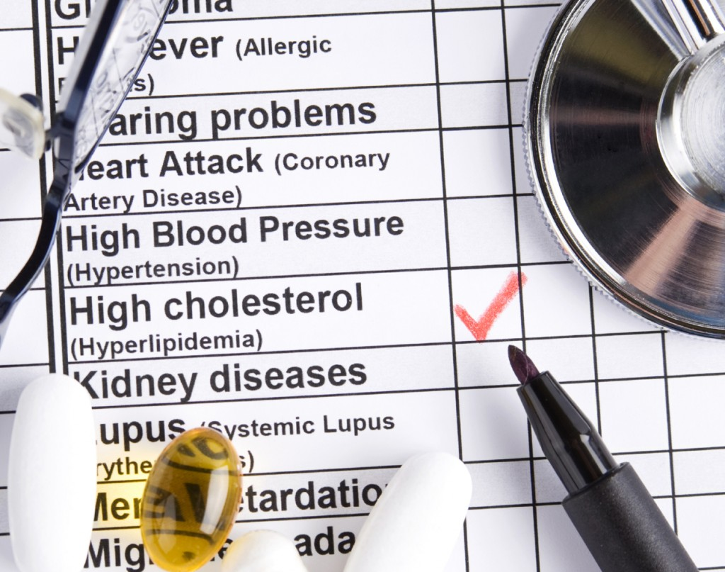 Cholesterol Tools and Resources