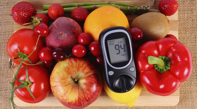 Making Healthy Everyday Diabetes Decisions