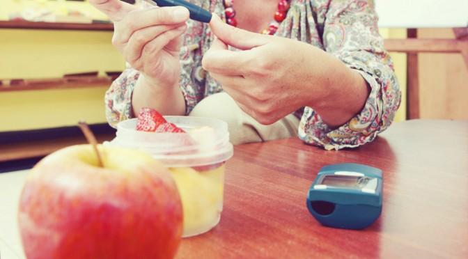 Deciphering Diabetes