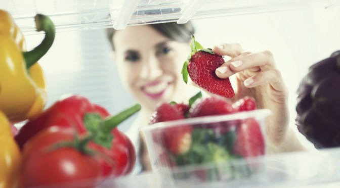 Safe, Fresh Food Storage
