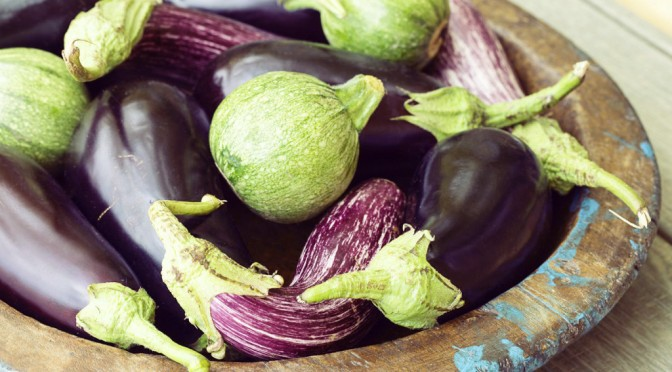 Beautiful Eggplant Recipes