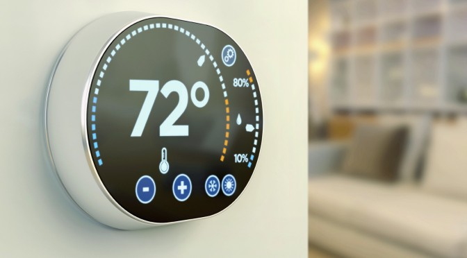 Your Home's Thermostat