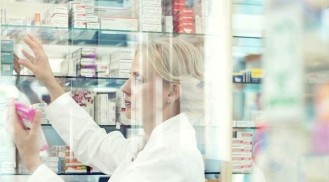 Pharmacy Pro Protecting You