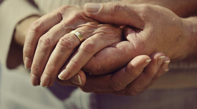 Love Story through Alzheimer's