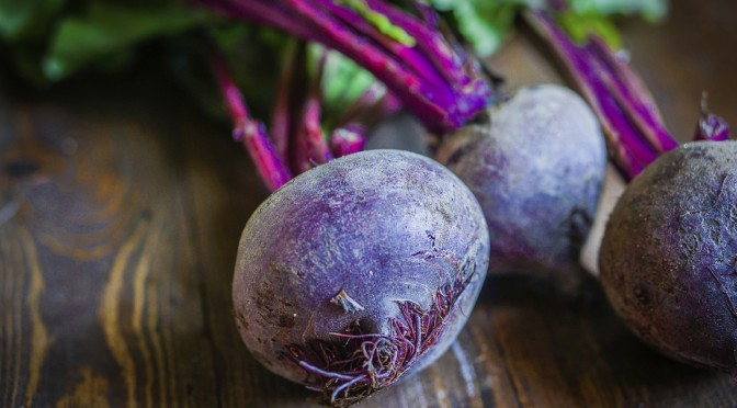 Wonderful World of Beet Recipes