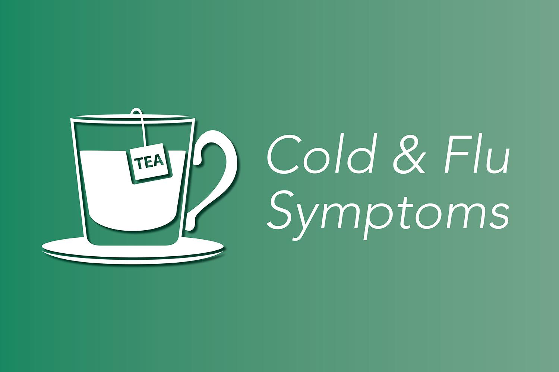 Cold & Flu Symptoms
