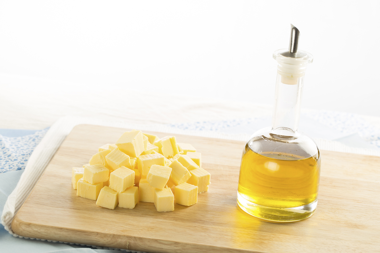 Avoid Margarine