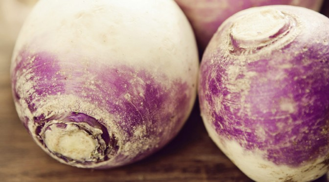 Turnip Recipes for All