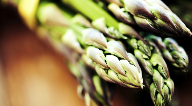 Awesome Asparagus Recipes
