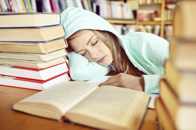Focus on Getting Better Sleep