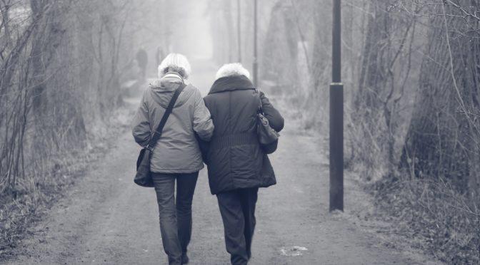 Life in Grey Dementia