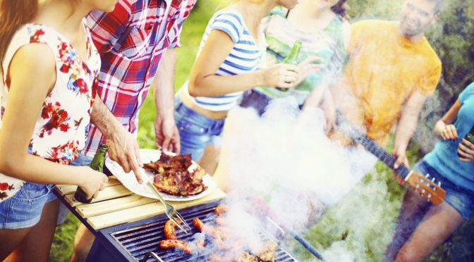 Grilling Recipes for Get-Togethers