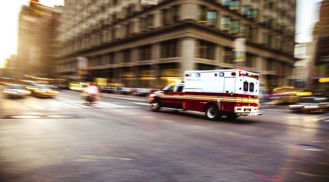 In Case of Medical Emergency