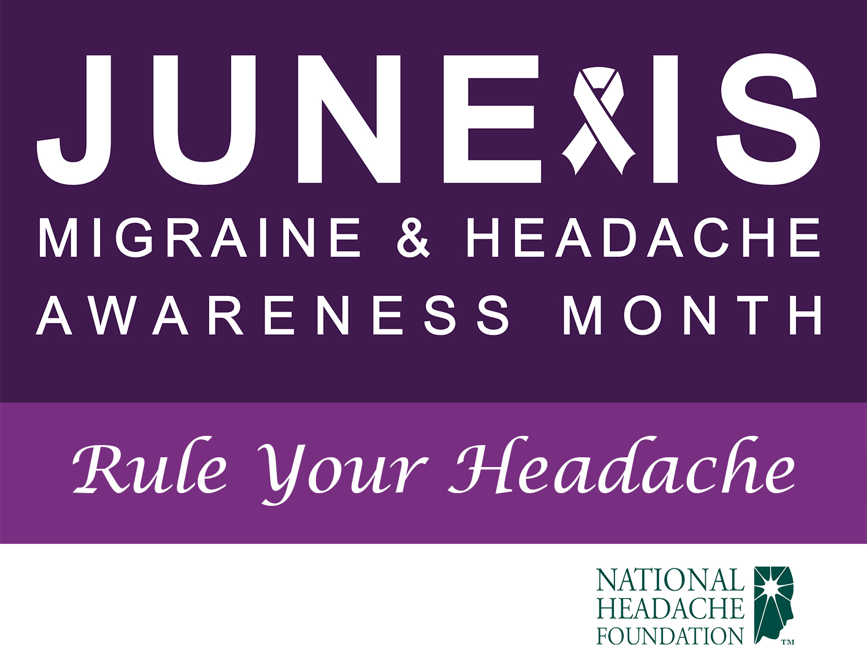 Rule Your Headache