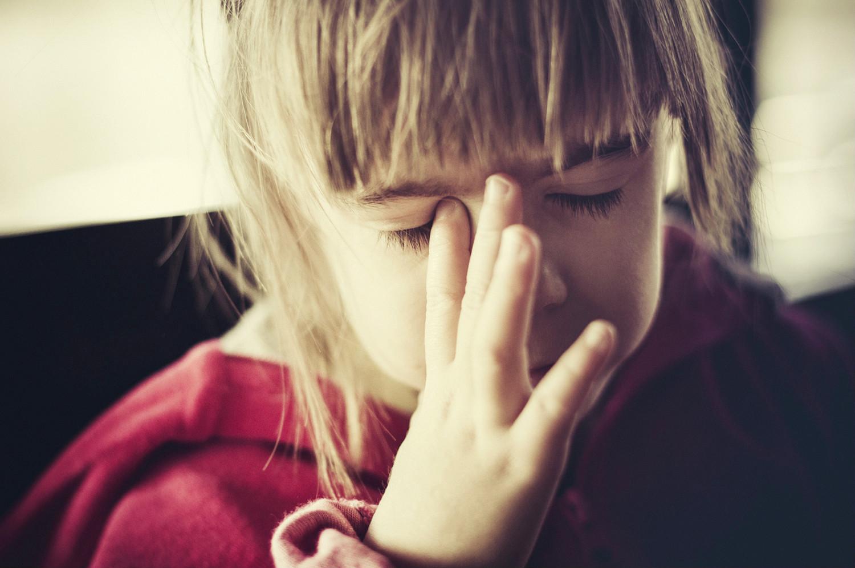 Children Get Headaches Too!
