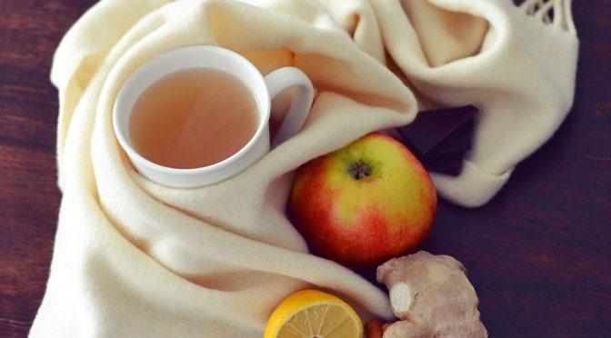 Beat the Flu Before It Starts