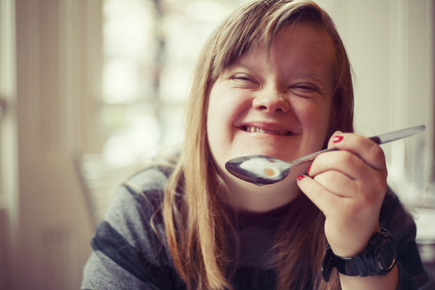 Sharing Stories from Down Syndrome