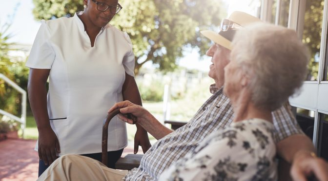 Protecting Your Loved Ones with Caregiving Planning