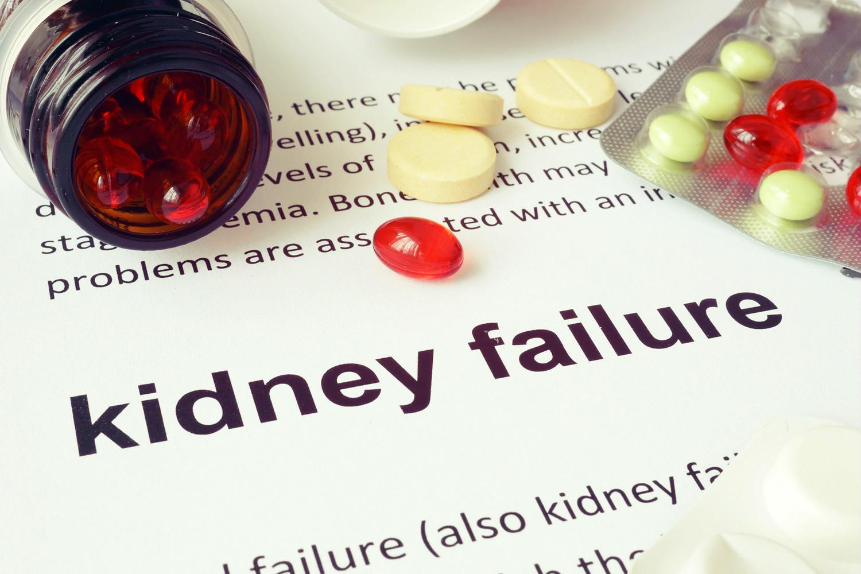 Fight Kidney Failure