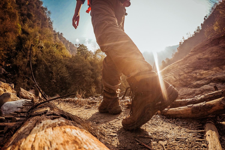 Hiking Smart