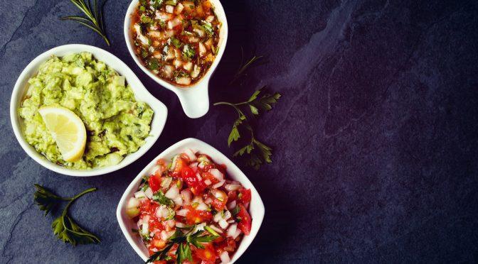 National Salsa Month