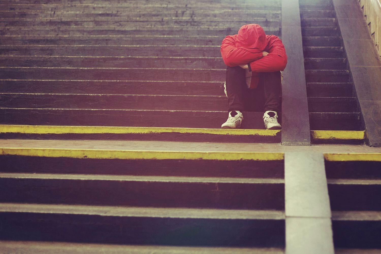 Depression's Toll