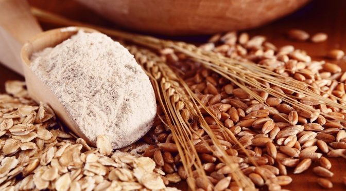 Whole Grains Month