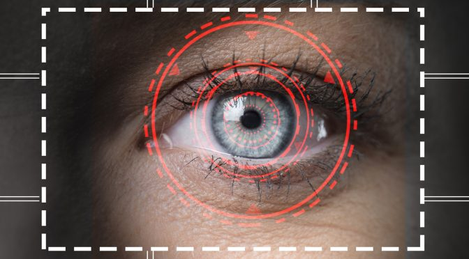 Blindness Awareness Month