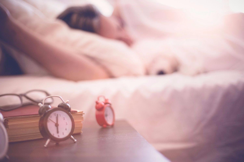 Sleep and Emotional Wellness