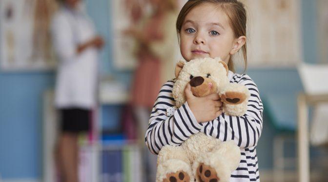 Children's Preventive Care