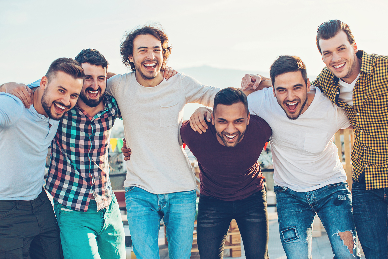 Testicular Cancer and Young Men