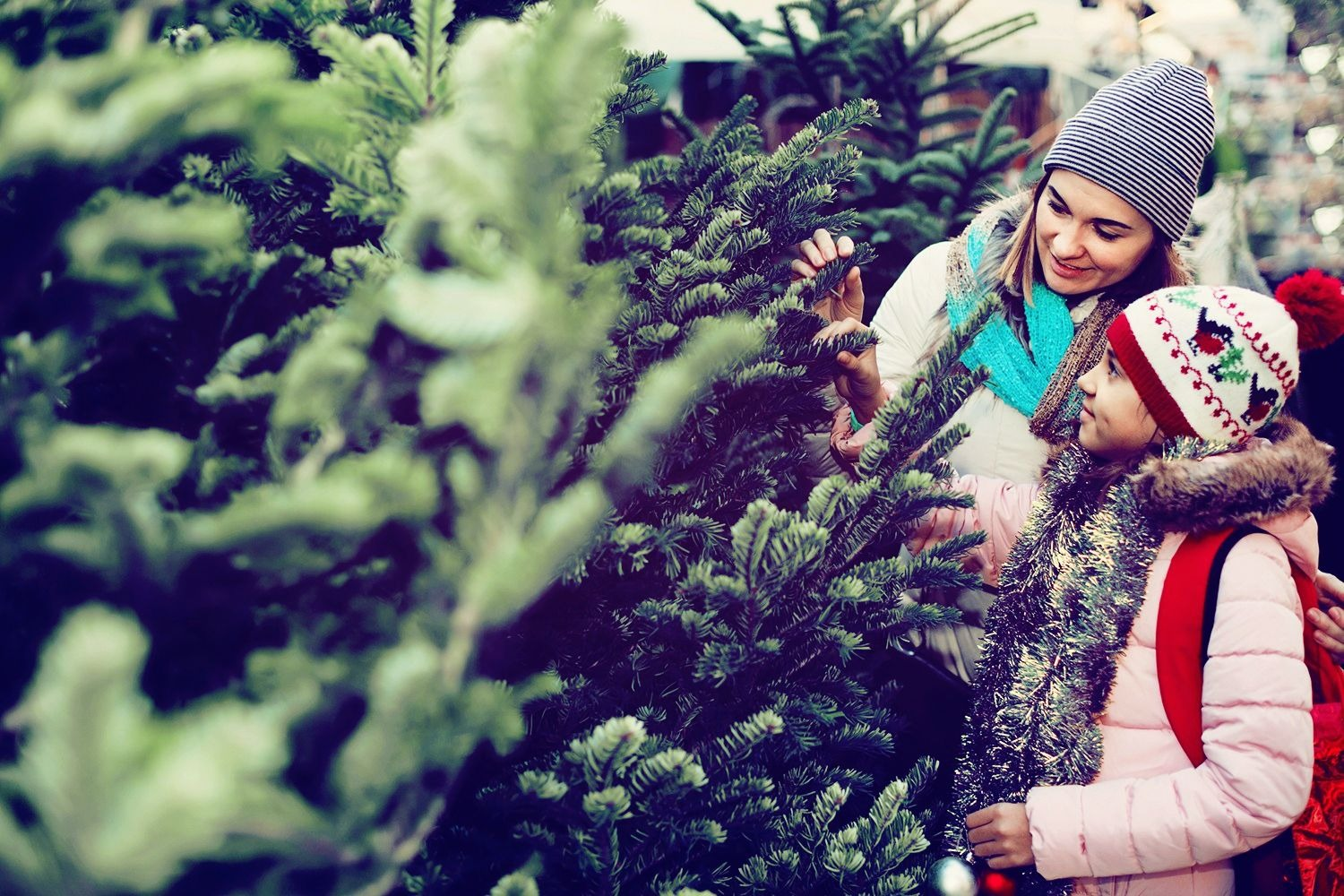 Adjust Holiday Traditions for What Your Love