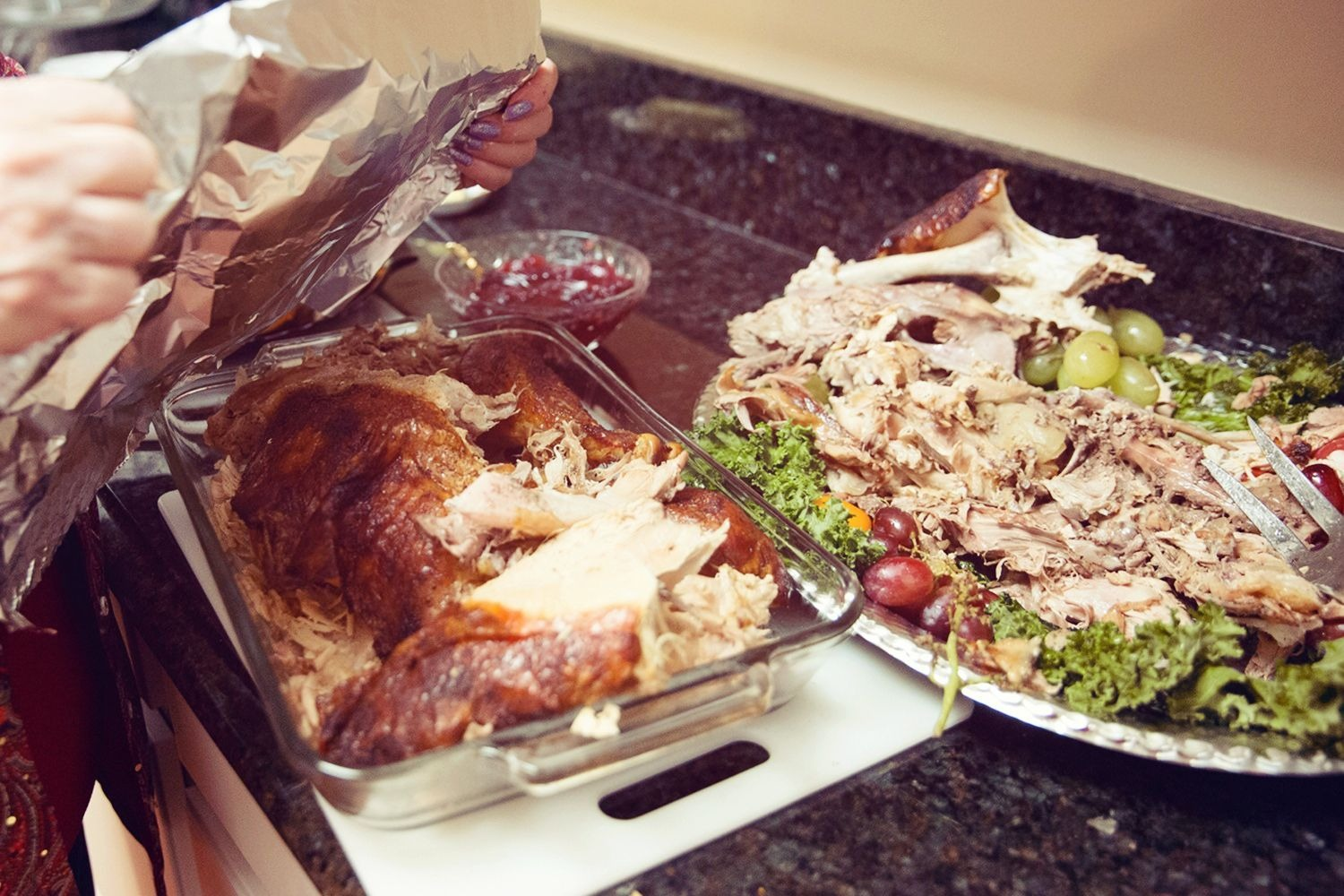 Making the Most of Holiday Leftovers