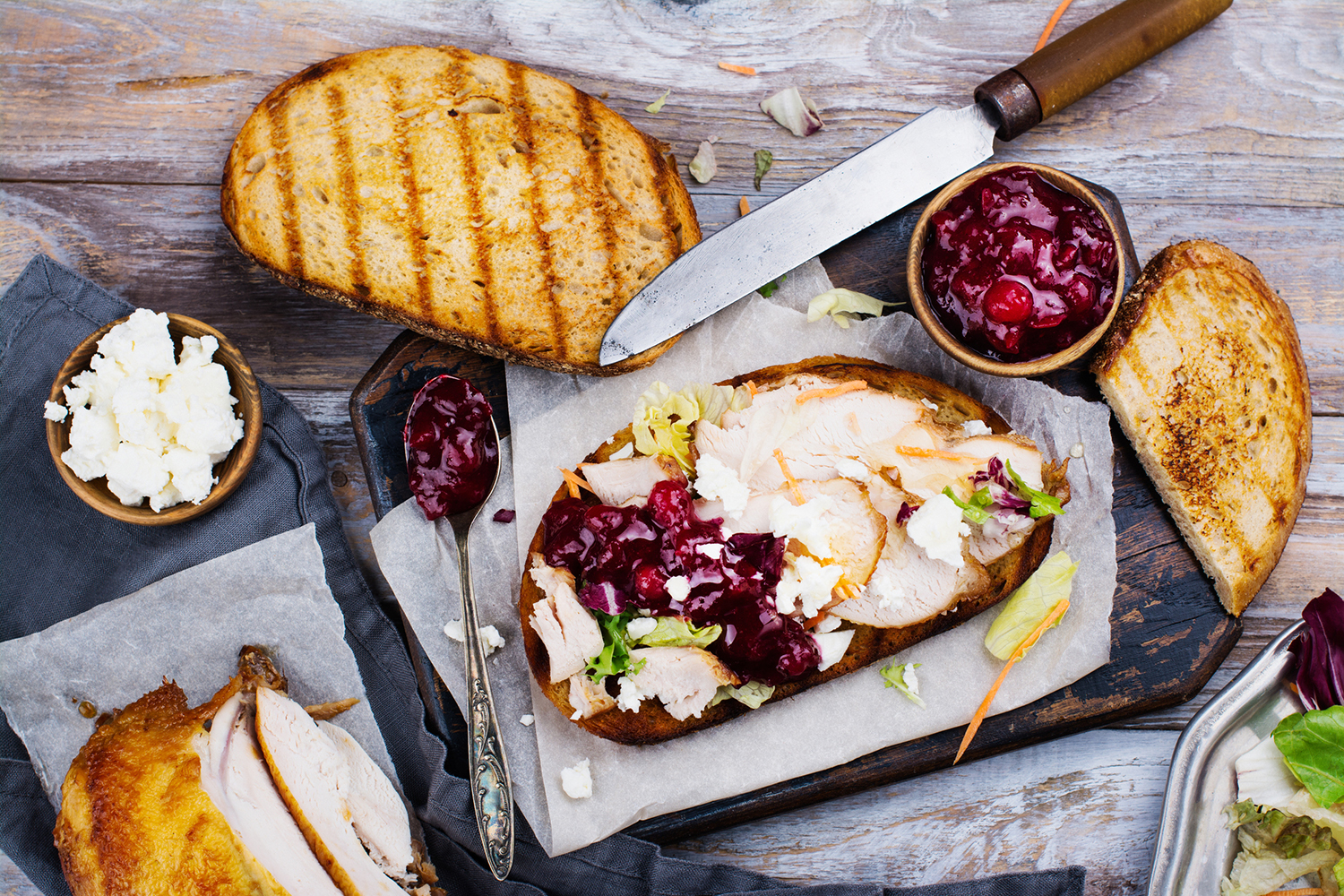 When to Eat and When to Toss Holiday Leftovers