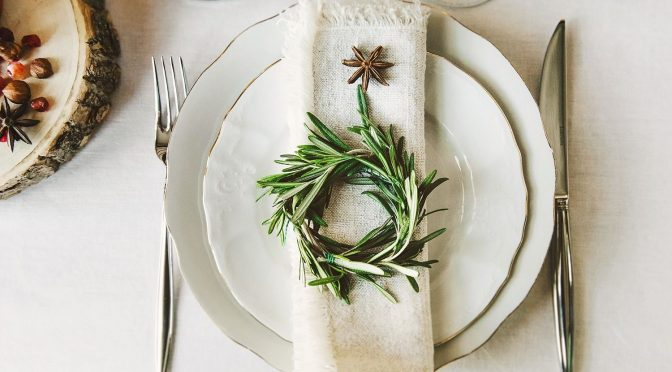 National Food Holiday Recipes