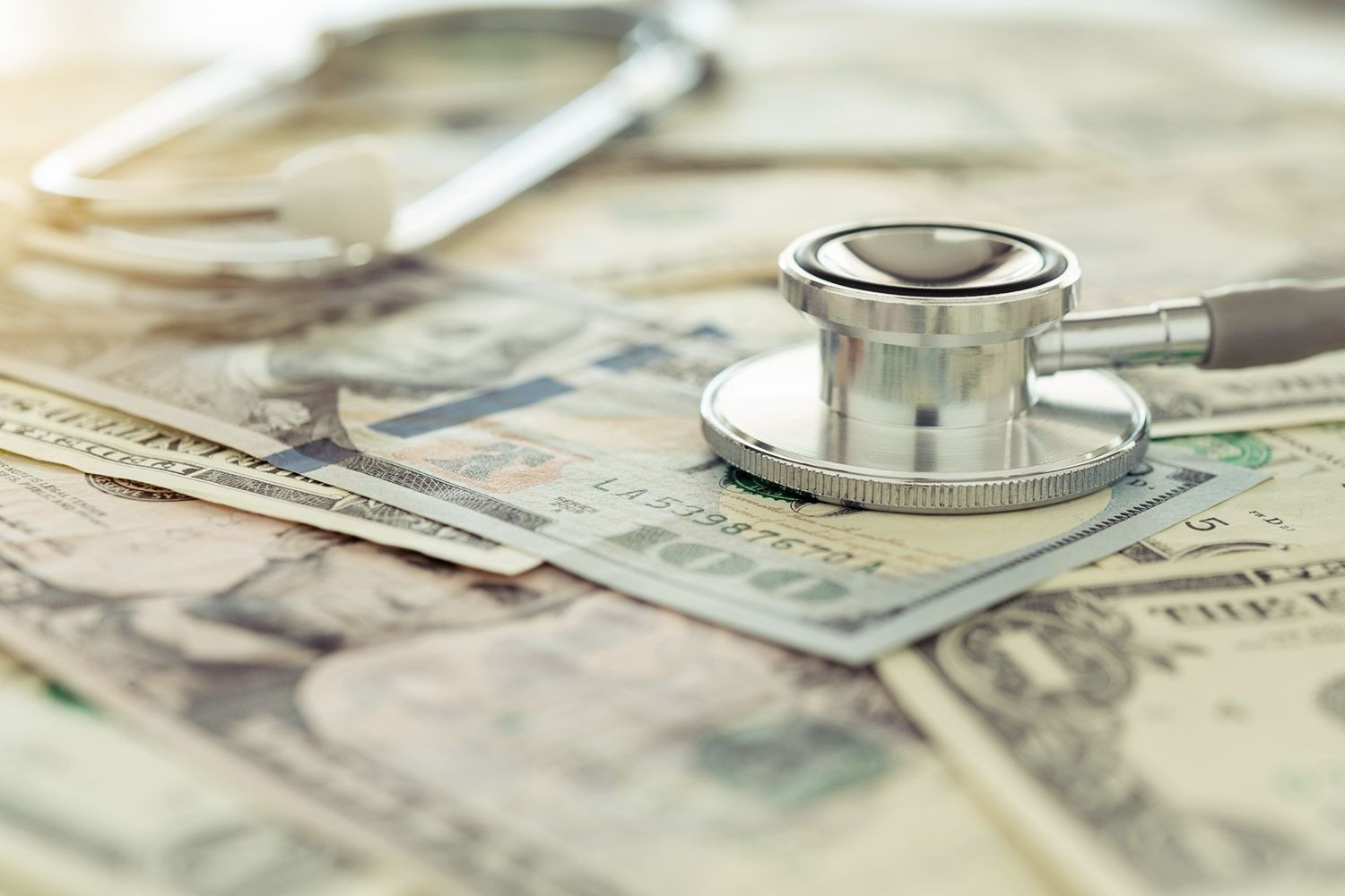 Paying Healthcare Costs