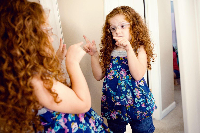 Avoid Negative Self-Talk