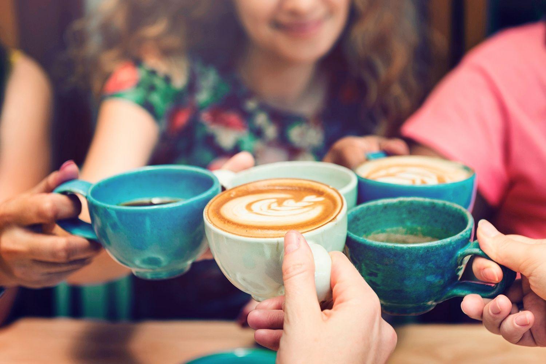 How Much Caffeine is Safe?
