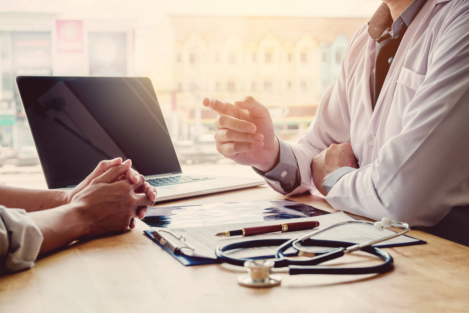 Talking Sexual Health with Your Doctor