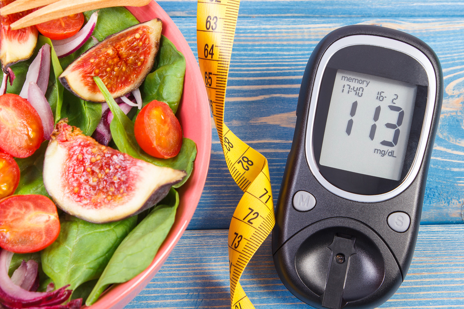 Preventing More Serious Diabetes Complications