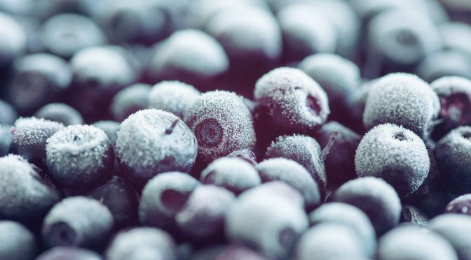 Healthy Frozen Fruit Recipes