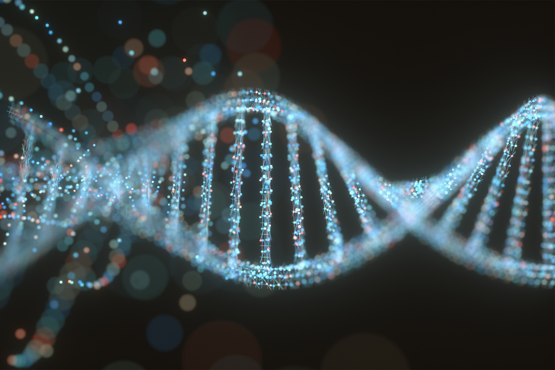 SMA Gene Mutation