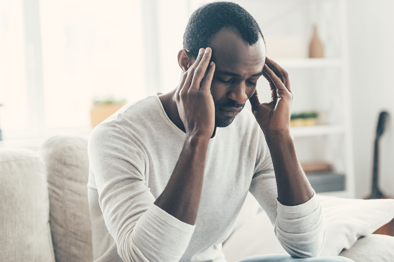 Ongoing Headache Pain